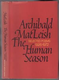 The Human Season: Selected Poems 1926-1972