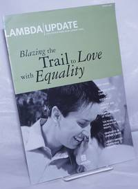 image of Lambda Update: Civil rights news from Lambda Legal; Spring 2002