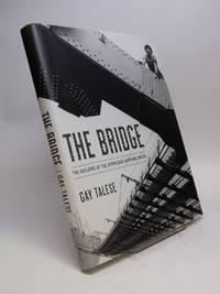 image of The Bridge; The Building of the Verrazano-Narrows Bridge