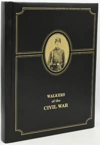 WALKERS OF THE CIVIL WAR