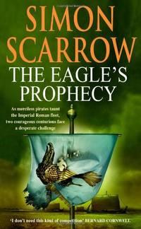 The Eagle's Prophecy (Roman Legion 6)