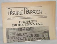 Prairie Dispatch. Vol. 2 no. 7 (July 5-18, 1974)