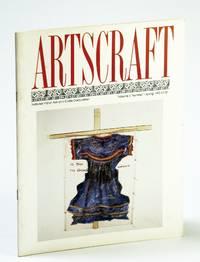 Artscraft Magazine, Volume 2, Number 1, Spring 1990 : Viviane Gray and Ron Noganosh