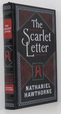 The Scarlet Letter (Barnes & Noble Leatherbound Classics)