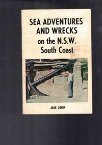 image of Sea Adventures and Wrecks on the N.S.W. South Coast