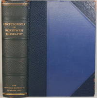 ENCYCLOPEDIA OF NORTHWEST BIOGRAPHY