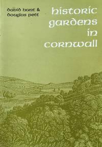 Historic gardens in Cornwall