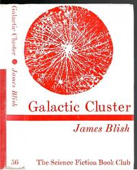image of Galactic Cluster: Science Fiction Stories