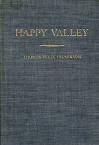 Happy Valley: History and Genealogy
