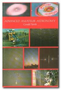 image of Advanced Amateur Astronomy