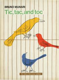 TIC,TAC AND TOC