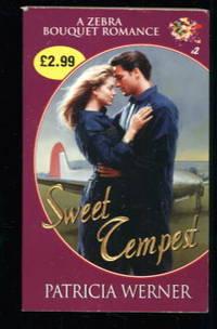 image of Sweet Tempest: Zebra Bouquet Romance #2