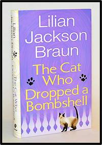 image of The Cat Who Dropped a Bombshell [Book 28 of Cat Who Series]