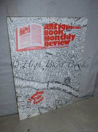 Antiquarian Book Monthly Review (ABMR) June 1974 (London Fair Issue)