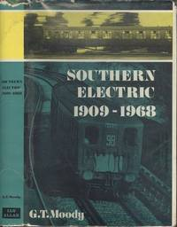 Southern Electric 1909-1968.