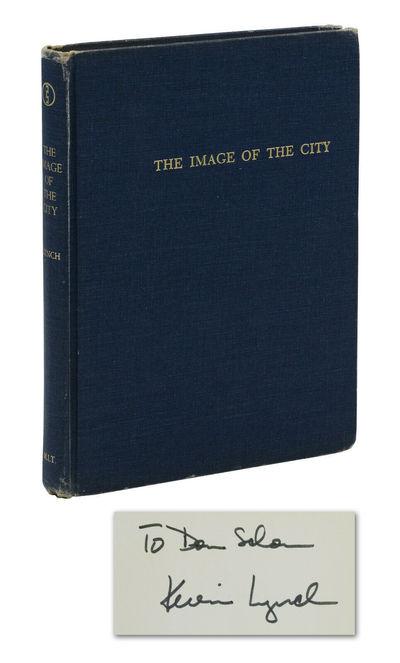 Cambridge: Massachusetts Institute of Technology Press & Harvard University Press, 1965. Very Good. ...