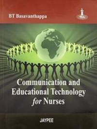 Communication and Educational Technology for Nurses