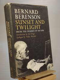 Sunset and Twilight: From the Diaries of 1947 - 1958