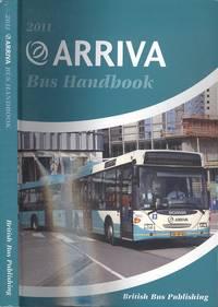 2011 Arriva Bus Handbook (Bus Handbooks)