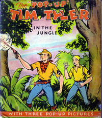 Pop-Up Tim Tyler in the Jungle