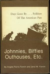 image of Johnnies, Biffies, Outhouses, Etc.