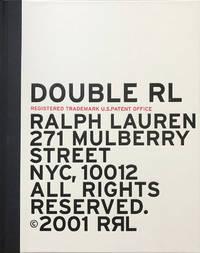 Double RL (Ralph Lauren 2001 catalog)