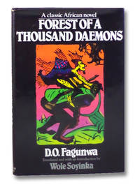 Forest of a Thousand Daemons: A Classic African Novel