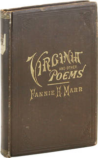 image of Virginia, and Other Poems
