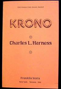 image of Krono [Uncorrected Page Proof]
