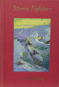 Storm Fighters:  True Stories of the Coast Guard