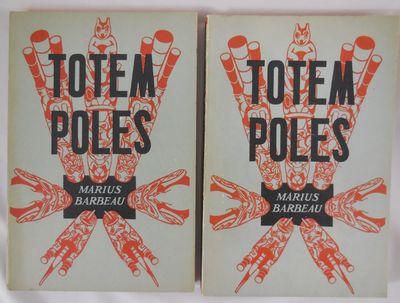 Totem Poles: Two Volumes