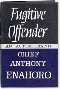 image of Fugitive Offender: An Autobiography