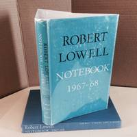 image of Notebook 1967-68