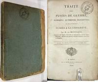 TRAITE DES FUSEES DE GUERRE, NOMMEES AUTREFOIS ROCHETTES ET MAINTENANT  FUSEES A LA CONGREVE;