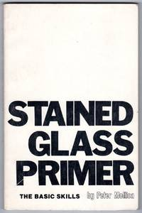Stained Glass Primer [Vol.1] - The Basic Skills