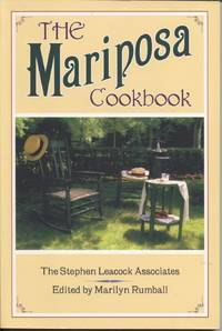 image of Mariposa Cookbook, The: The Stephen Leacock Associates