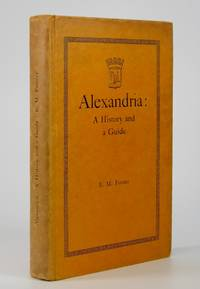 image of Alexandria; A History and Guide
