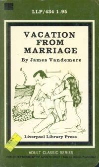 Vacation From Marriage   LLP-434