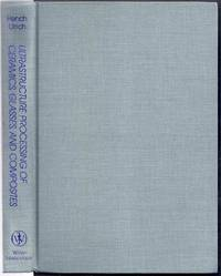 Ultrastructure Processing of Ceramics, Glasses, and Composites