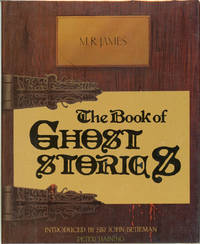 THE BOOK OF GHOST STORIES. Edited by Peter Haining