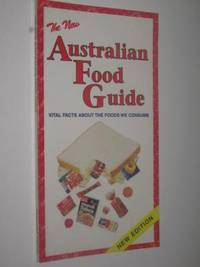 The New Australian Food Guide