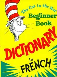 image of Dictionary in French: The Cat in the Hat (Beginner Series)