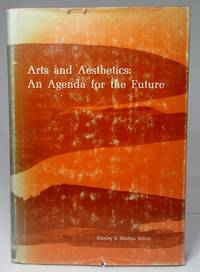 image of Arts and Aesthetics: An Agenda for the Future