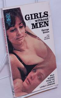 image of Girls Without Men for mature readers