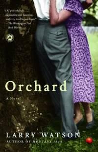 image of Orchard : A Novel