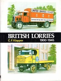 British Lorries, 1900-1945