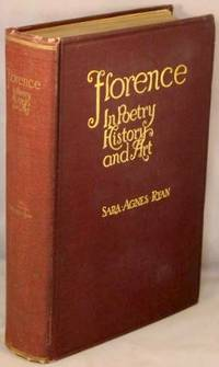 image of Florence in Poetry, History and Art.