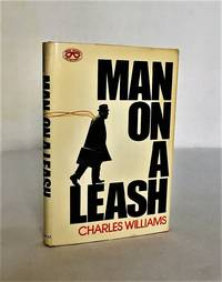 Man on a Leash