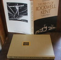 The Prints of Rockwell Kent: Catalogue Raisonne
