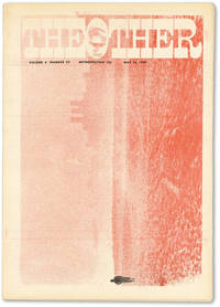 image of The East Village Other - Vol.4, No.25 (May 14, 1969)